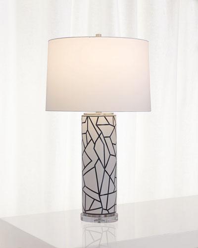 Graphix Lamp