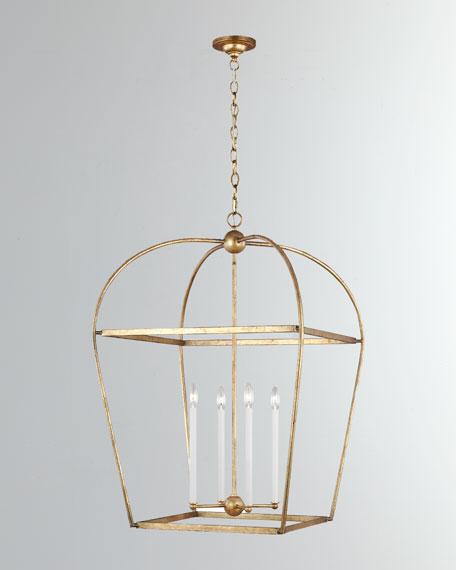 Stonington 4-Light Lantern