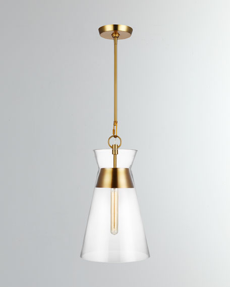 Atlantic 1-Light Pendant