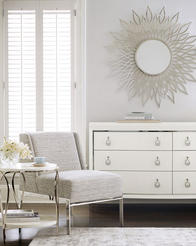 Calista 6-Drawer Dresser