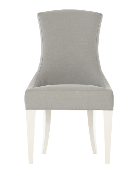 Calista Upholstered Side Chair