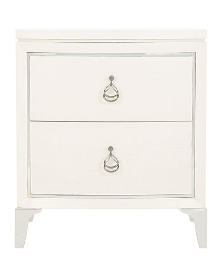 Bernhardt Calista Petite Night Stand