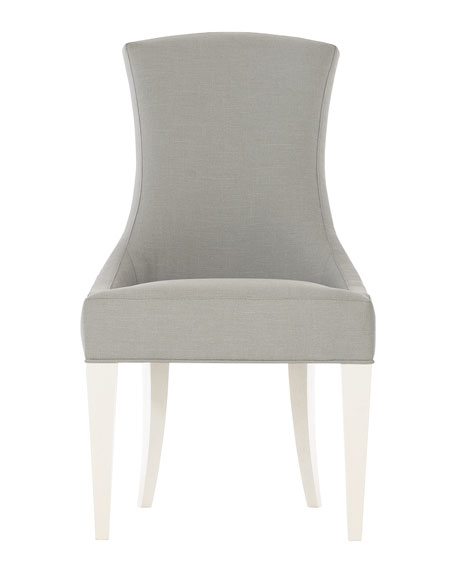 Calista Upholstered Side Chairs, Set of 2