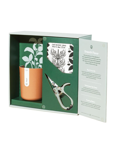 Live Well Gift Set Harvest