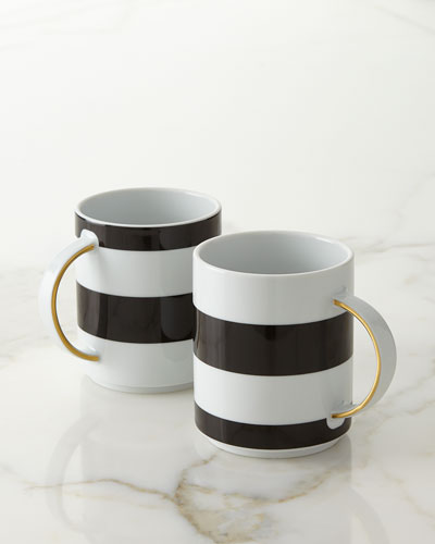 Pharos Gift Boxed Mug Set