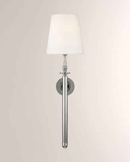 Capri 1-Light Wall Sconce