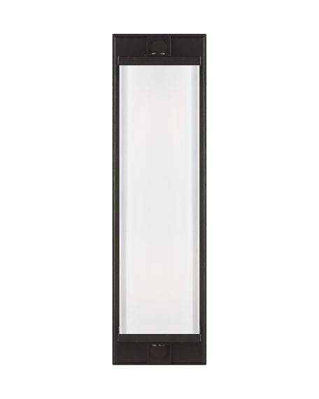 Logan 2-Light Wall Sconce