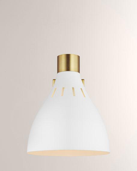 Joan 1-Light Wall Sconce