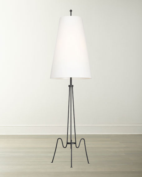 Mabel 1-Light Floor Lamp