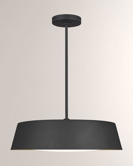 Asher 5-Light Pendant