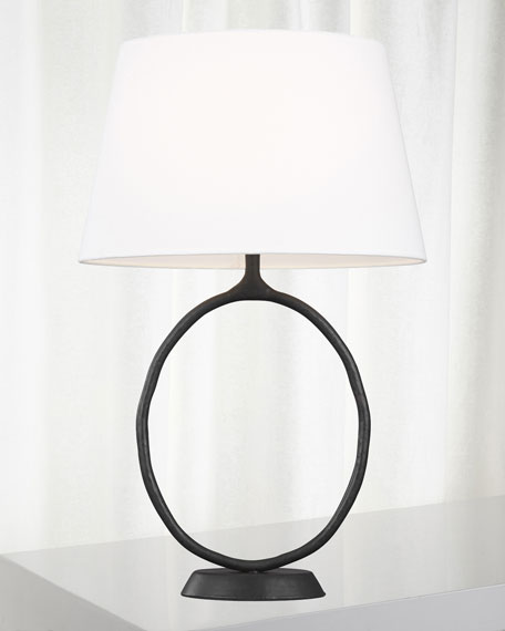 ED Ellen DeGeneres Indo 1-Light Table Lamp