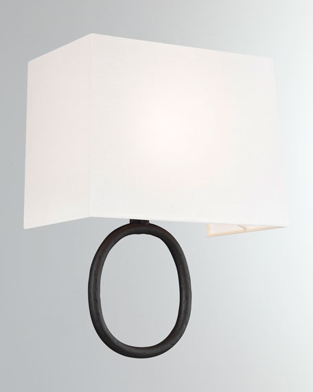 Indo 1-Light Wall Sconce