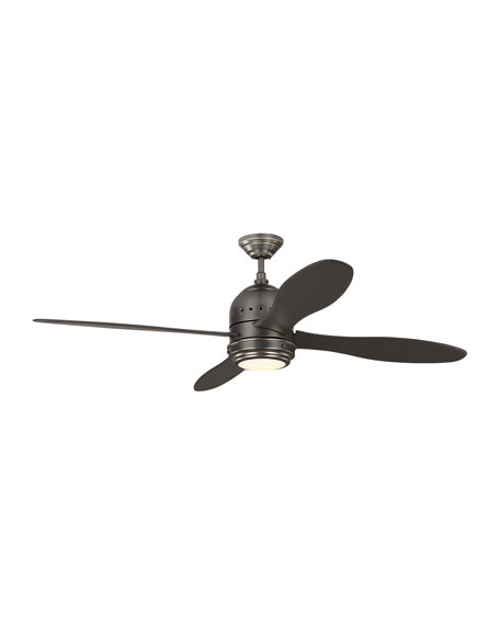 """56"""" Metrograph Ceiling Fan"""