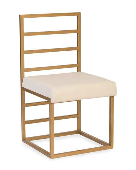 Ladder Dining Chair
