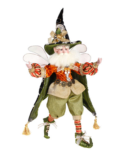 Trick or Treat Halloween Fairy