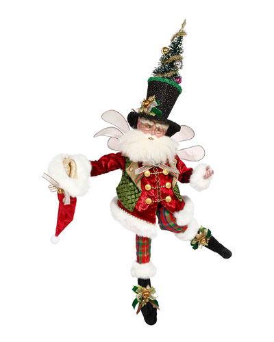 Bah Humbug Christmas Fairy