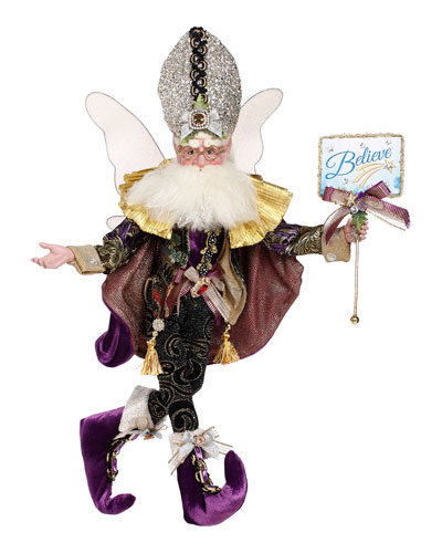 Fairy of Miracles Holiday Decor
