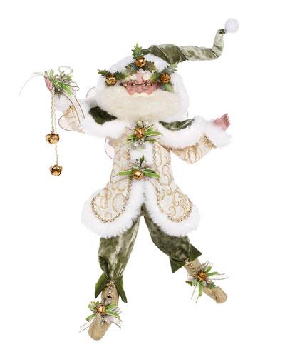 Sleigh Bell Holiday Fairy