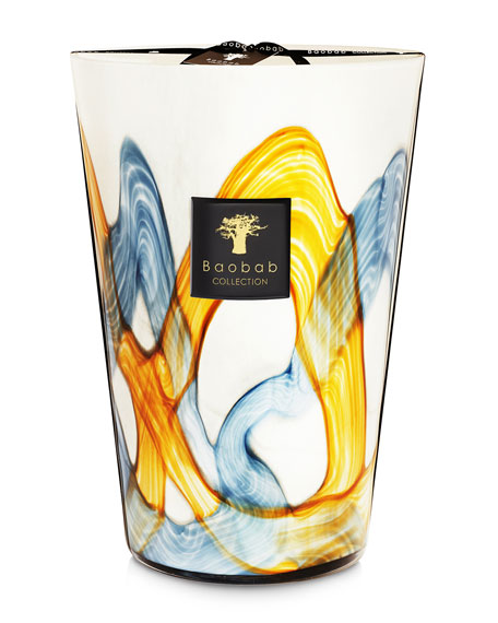 Baobab Collection Max 35 Nirvana Holy Candle