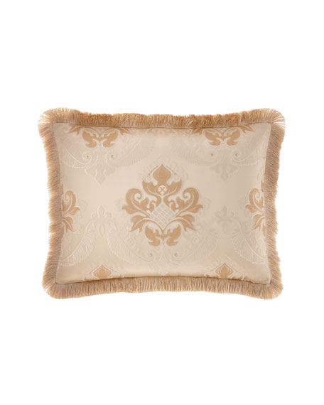 Dian Austin Couture Home Deluxe King Sham with