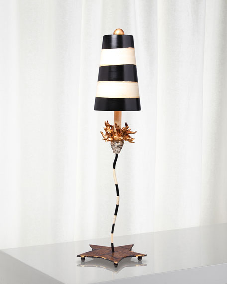 La Fleur Table Lamp