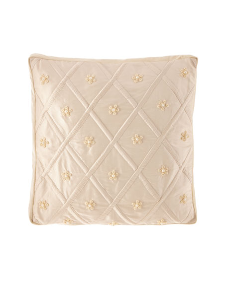 Deluxe Boutique Pillow