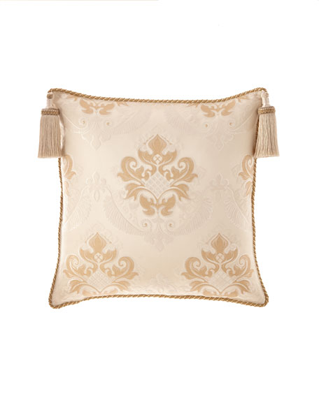 Dian Austin Couture Home Deluxe European Sham with