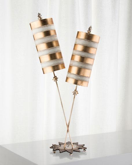 Nettle Luxe Table Lamp