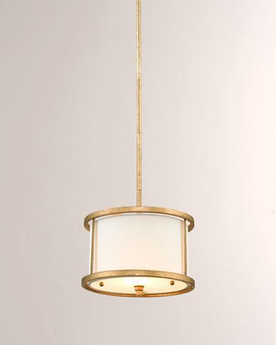 New Designer Lighting at Horchow