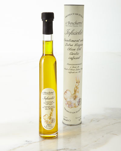 Garlic Infused Extra Virgin Olive Oil  200 mL