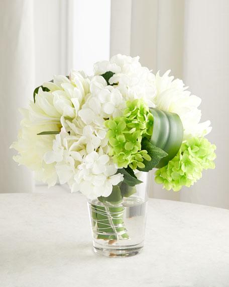 Evening Delight Floral Arrangement