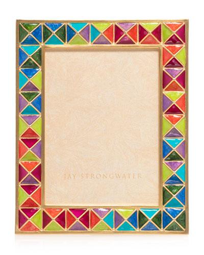 Rainbow Pyramid Frame  3 x 4