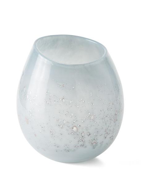 Small Powder Vase