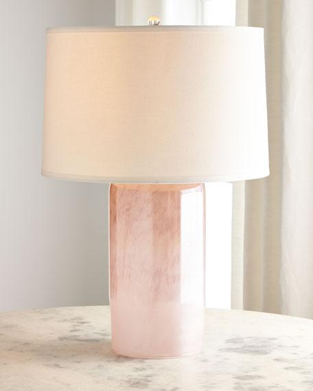 Vapor Glass Table Lamp