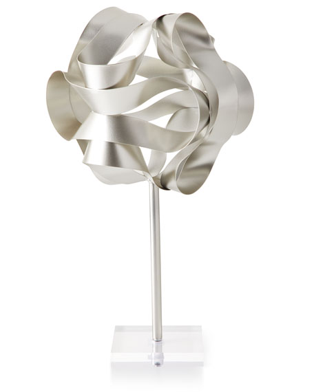 Jamie Young Large Ribbon Object