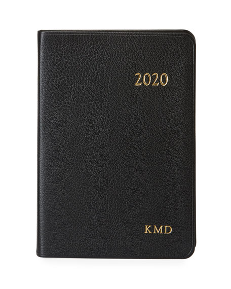 2020 Daily Journal, Personalized