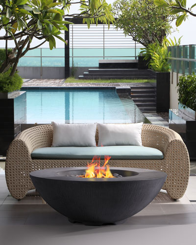 Shangri-la Fire Table - Natural Gas
