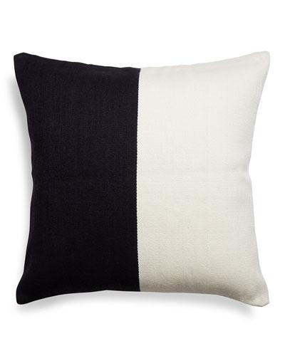 Pop Divide Pillow