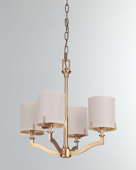 Devlyn 4-Light Chandelier