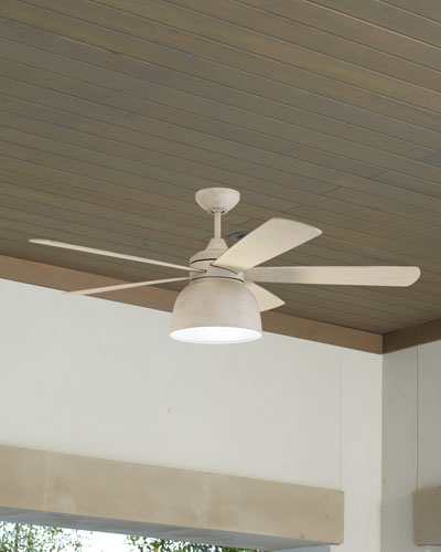 Ventura 52 Indoor/Outdoor Fan