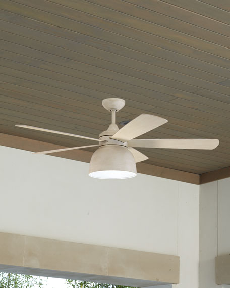"Ventura 52"" Indoor/Outdoor Fan"