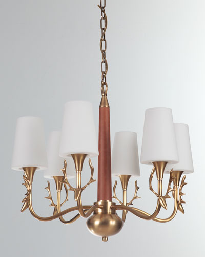 Churchill 6 Light Chandelier