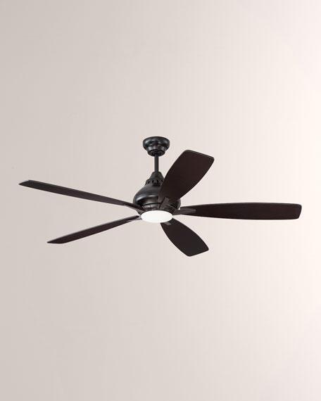 """Swyft 52"""" Indoor Ceiling Fan"""