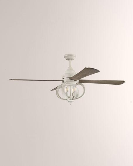 """Augusta 60"""" Indoor Fan"""