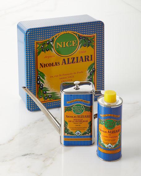 Nicolas Alziari Nicolas Alziari Gift Box