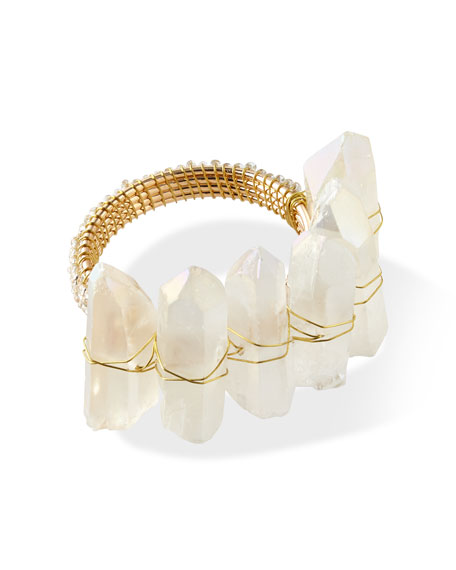 Kim Seybert Radiant Napkin Ring