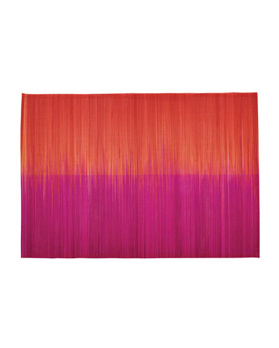 Ombre Placemats  Set of 4