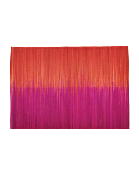 Ombre Placemats, Set of 4