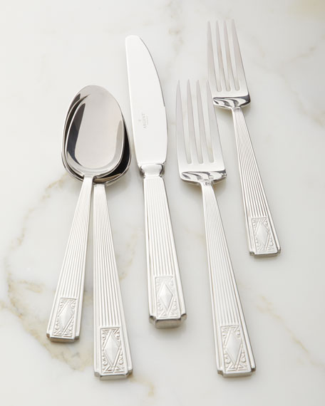 20-Piece Cabriole Flatware Set