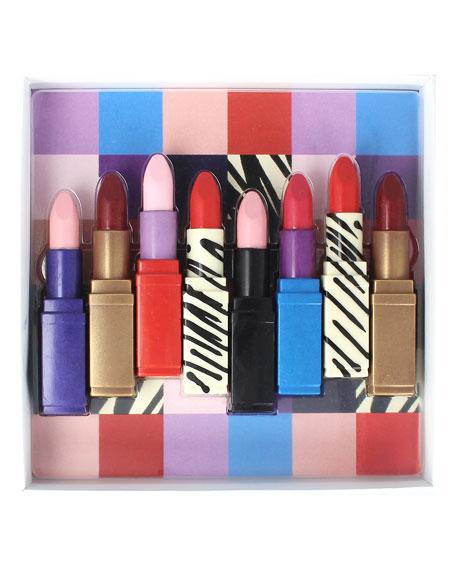 Chocolate Lipstick Case